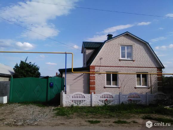 Дом 120 кв.м. Фото 1.