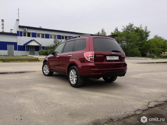 Subaru Forester - 2012 г. в.. Фото 1.