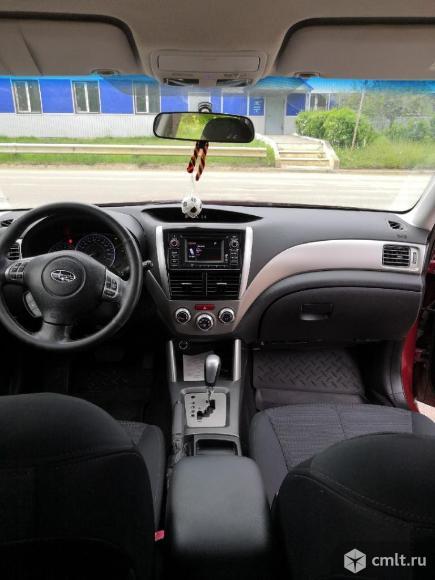 Subaru Forester - 2012 г. в.. Фото 17.