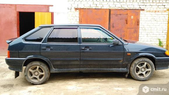 ВАЗ (Lada) 2114 - 2008 г. в.. Фото 2.
