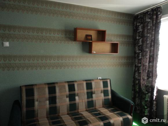 1-комнатная квартира 29,6 кв.м. Фото 6.