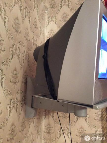 Телевизор кинескопный цв. Samsung CS-15K2MJQ. Фото 2.