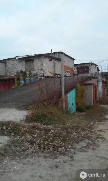 Капитальный гараж 19 кв. м Мотор-2. Фото 7.