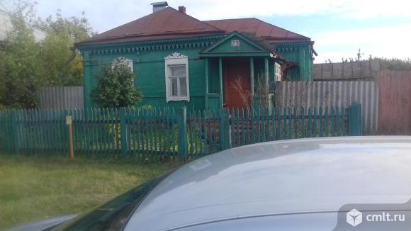Дом 45 кв.м. Фото 1.