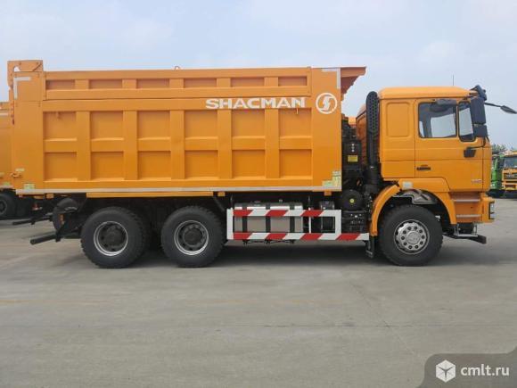 Самосвал Shacman - SX3258DR384 - 2020 г. в.. Фото 1.