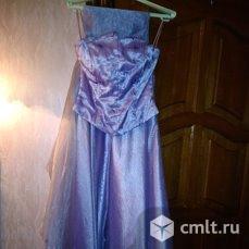 Платье на выпускной, для торжства. Фото 3.