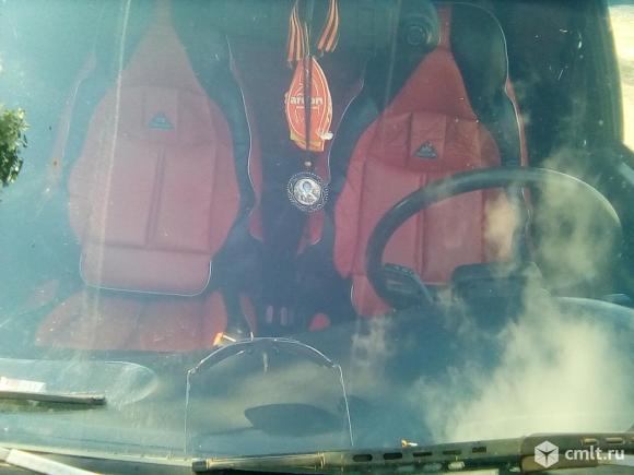 ВАЗ (Lada) 21099 - 1996 г. в.. Фото 1.