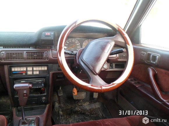 Toyota Camry - 1989 г. в.. Фото 7.