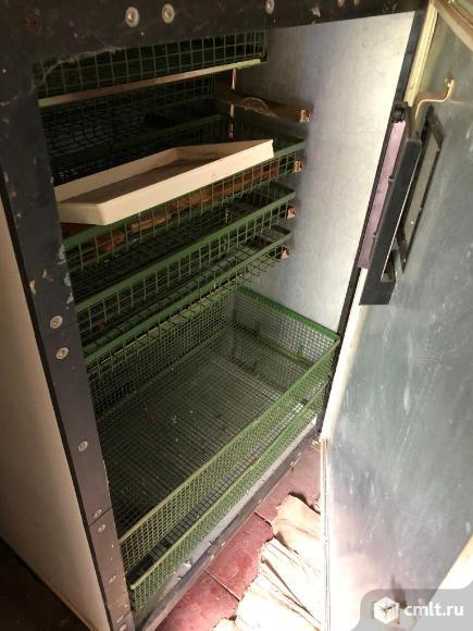 Инкубатор ИБЛ-05. Фото 2.