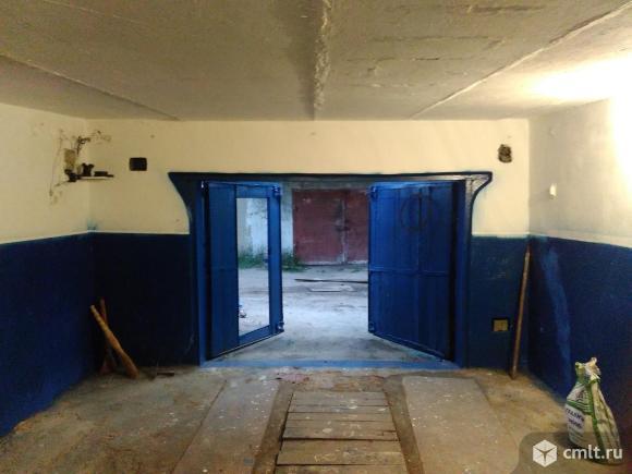 Капитальный гараж 24 кв. м. Фото 2.