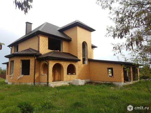 Дом 188 кв.м. Фото 1.