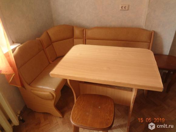 Кухонный уголок. Фото 2.