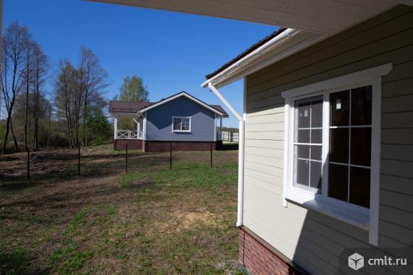 Продается: дом 101.5 м2 на участке 13.5 сот.. Фото 10.