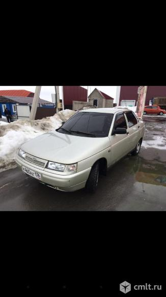 ВАЗ (Lada) 2110 - 2005 г. в.. Фото 1.