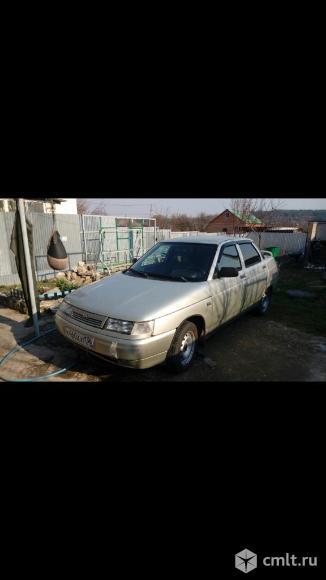 ВАЗ (Lada) 2110 - 2005 г. в.. Фото 9.