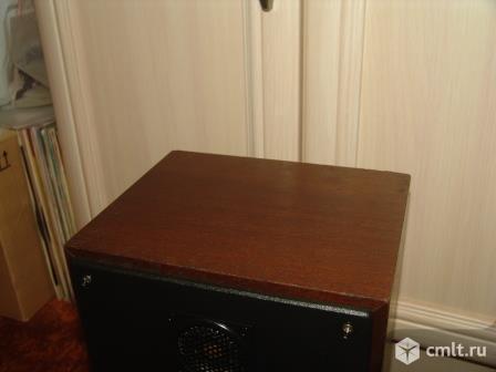 Аудиосистема Орель -101 С-1. Фото 9.