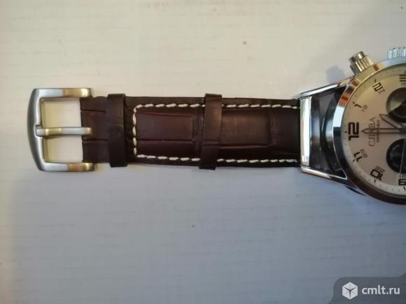 Новые механические часы Слава стоят. Фото 3.