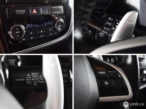 Mitsubishi Outlander - 2014 г. в.. Фото 9.