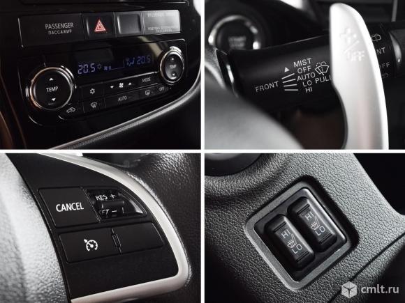 Mitsubishi Outlander - 2012 г. в.. Фото 9.