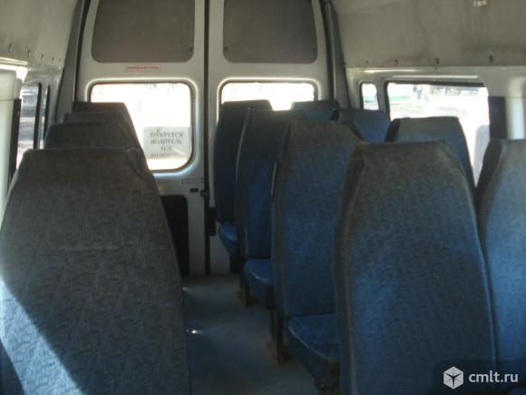 Автобус Ford транзит - 2008 г. в.. Фото 7.