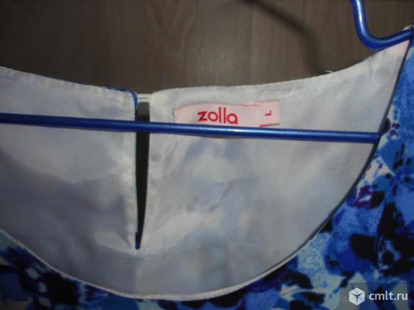 Летнее платье zolla. Фото 6.