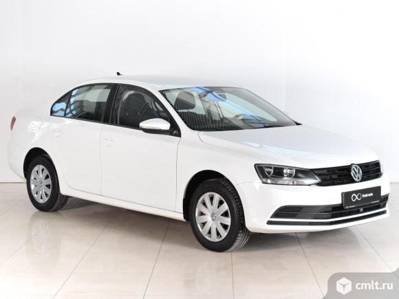 Volkswagen Jetta - 2017 г. в.. Фото 1.