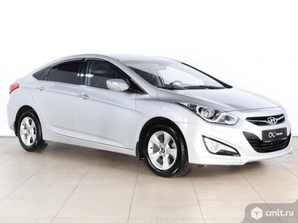 Hyundai i40 - 2014 г. в.. Фото 1.