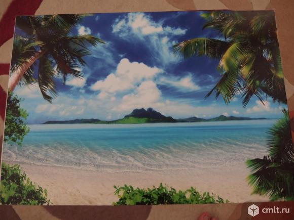 Продам картины на стекле- скинали,. Фото 7.
