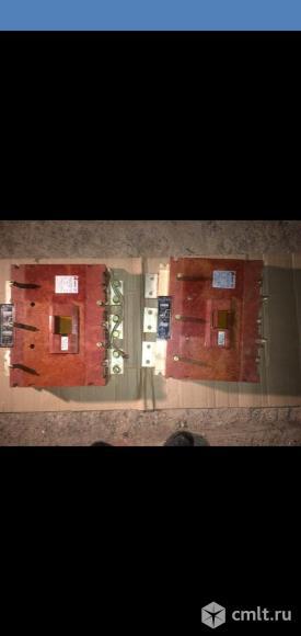 Вакуумные выключатели BB/TEL.ISM TEL. Фото 2.