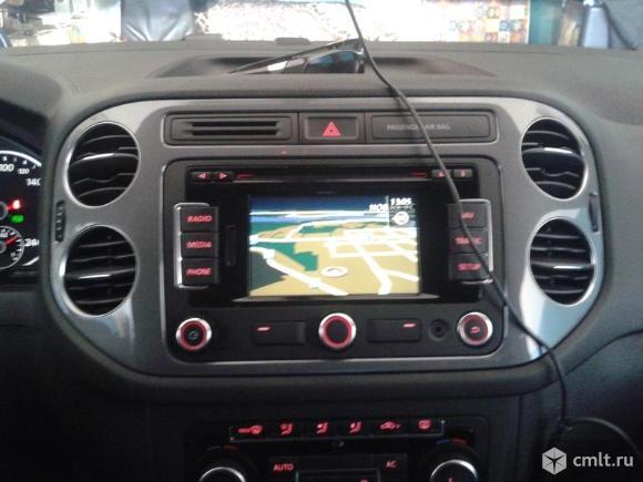 Volkswagen Tiguan - 2012 г. в.. Фото 5.