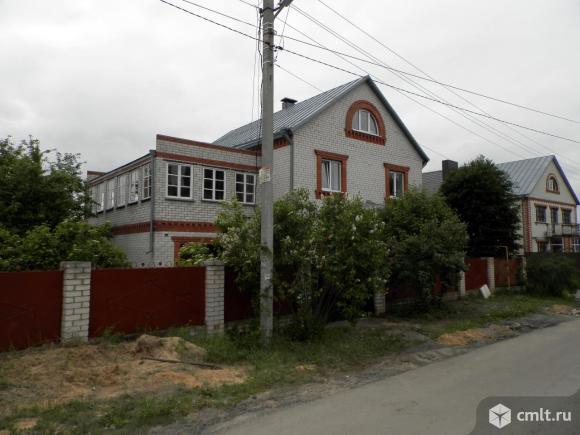 Дом 250 кв.м. Фото 1.
