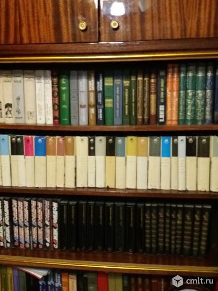 Книги из личной библиотеки. Фото 1.