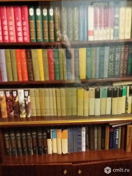 Книги из личной библиотеки. Фото 2.