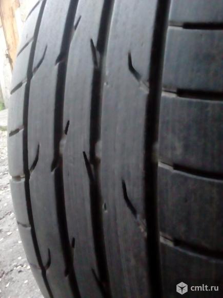 17 R 215/50 Dunlop Direzza DZ102 одна шина. Фото 1.