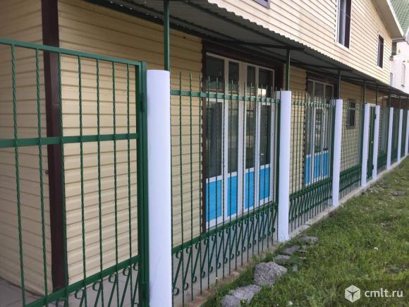 Продается: дом 425.7 м2 на участке 9 сот.. Фото 1.