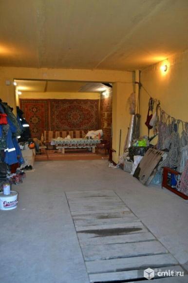 Капитальный гараж 40,2 кв. м Прибой. Фото 7.