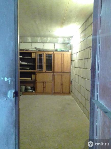Капитальный гараж 18 кв. м Космос-2. Фото 7.