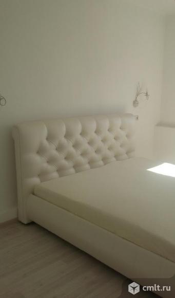 """Кровать с матрасом """"Аскона"""". Фото 1."""