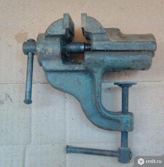 Тиски СССР 60 мм Воронеж