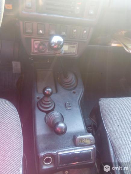 ВАЗ (Lada) 2121-Нива - 1998 г. в.. Фото 9.