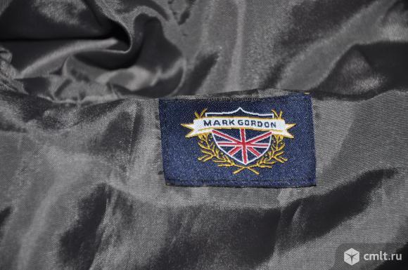Школьный пиджак новый р-р 34 рост 140. Фото 3.