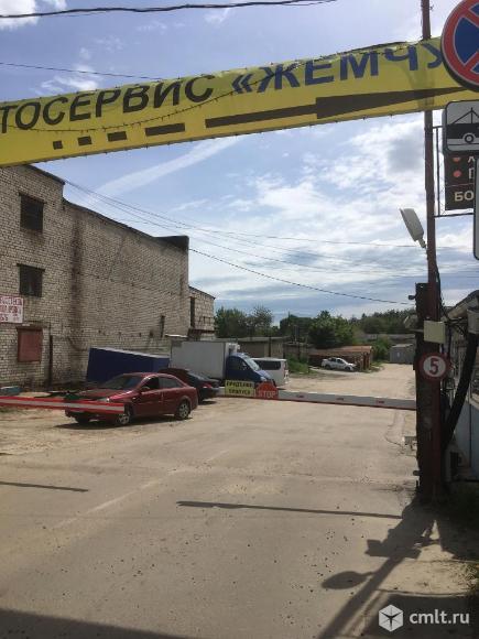 Капитальный гараж Союз. Фото 1.