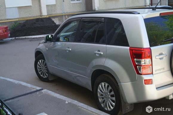 Suzuki Grand Vitara - 2007 г. в.. Фото 1.