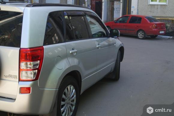 Suzuki Grand Vitara - 2007 г. в.. Фото 8.