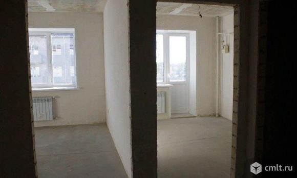 1-комнатная квартира 40 кв.м. Фото 3.