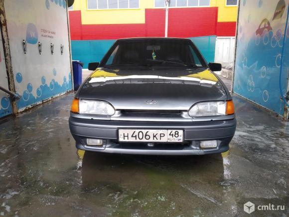 ВАЗ (Lada) 21144 - 2011 г. в.. Фото 1.