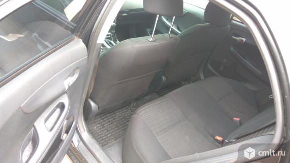 Toyota Corolla - 2008 г. в.. Фото 8.