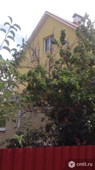 Часть дома 98 кв.м. Фото 1.