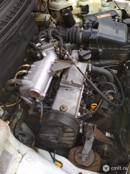 ВАЗ (Lada) 2110 - 2000 г. в.. Фото 11.