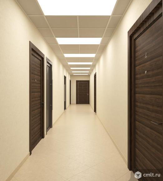 2-комнатная квартира 62,1 кв.м. Фото 9.